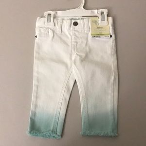 NWT baby jeans